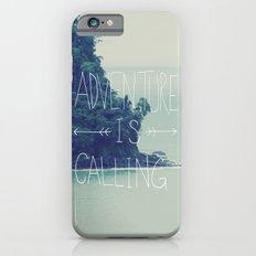 Adventure Island iPhone 6 Slim Case