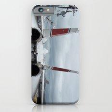 Tom Cat, Fighter Jet iPhone 6 Slim Case