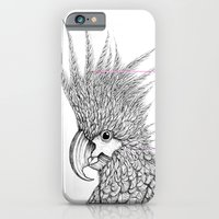 Cockatoo iPhone 6 Slim Case