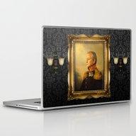 Bill Murray - Replacefac… Laptop & iPad Skin