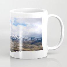 I Love Washington II Mug