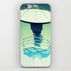 Extraterestric iPhone & iPod Skin