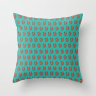 ORCO - He-man Masters Of… Throw Pillow