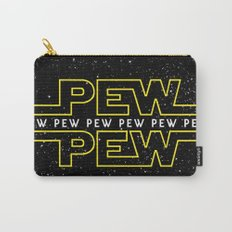 Pew Pew v2 Carry-All Pouch