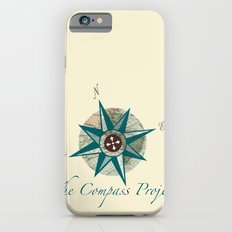 Compass Project iPhone 6 Slim Case