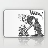 PSYKE Laptop & iPad Skin