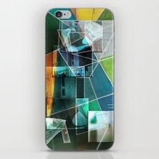 Kolimachicoulikos iPhone & iPod Skin