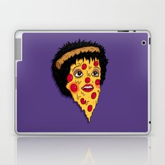 Pizza Minnelli Laptop & iPad Skin