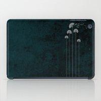 Blow iPad Case