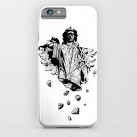 iPhone & iPod Case featuring Aphotic Comfort by Matthew Dunn