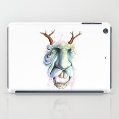 Mask iPad Case