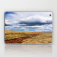 13,000 Feet Laptop & iPad Skin