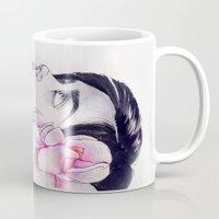 What's A Girl To Do Mug