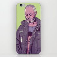 80/90s  - DS iPhone & iPod Skin