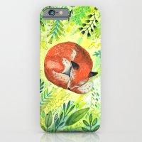 Nature's Heart iPhone 6 Slim Case