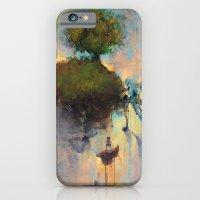 the hiding place iPhone 6 Slim Case