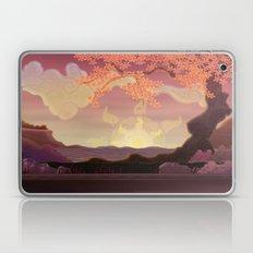 Chinese landscape Laptop & iPad Skin