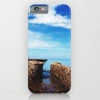 Across The Universe iPhone 6 Slim Case