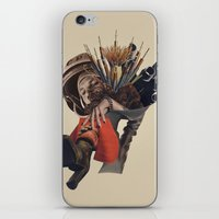 Congratulations, You Cau… iPhone & iPod Skin
