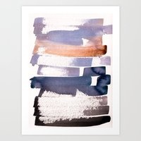 Air To Breathe Art Print