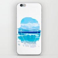 Freedom iPhone & iPod Skin