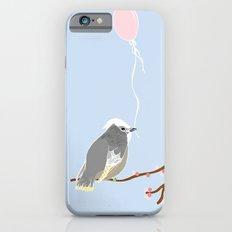 The birthday bird iPhone 6 Slim Case
