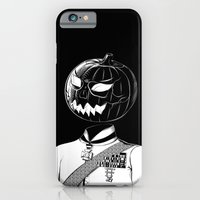Sir Halloween iPhone 6 Slim Case