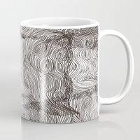 brainmap Mug