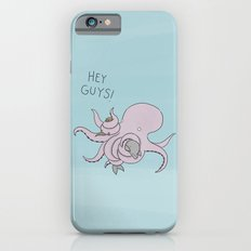 Hugger iPhone 6 Slim Case