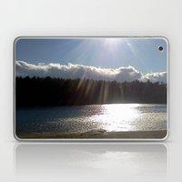 Blue Hill Laptop & iPad Skin