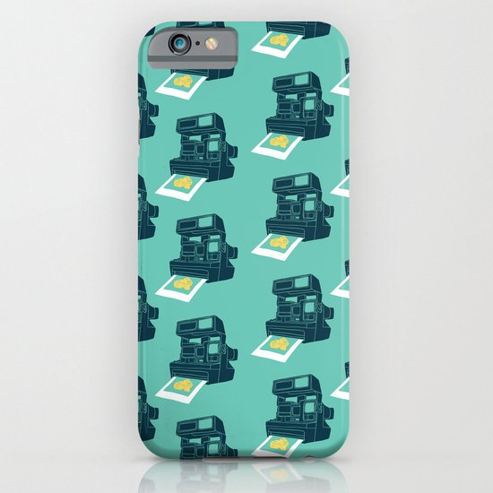 Say Cheese! iPhone & iPod Case