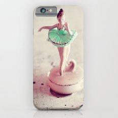 ballerina iPhone 6s Slim Case