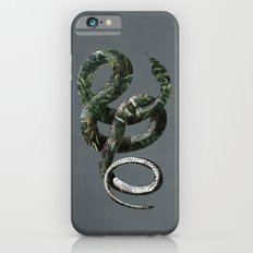 Jungle Snake iPhone 6 Slim Case