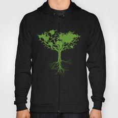 Earth Tree Hoody