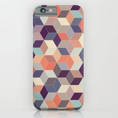 Lavender Garden iPhone 6 Slim Case