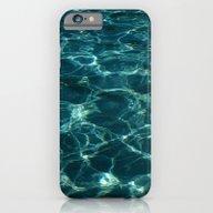 The Pool iPhone 6 Slim Case