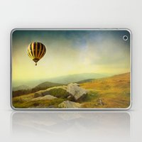 Keys to Imagination II Laptop & iPad Skin