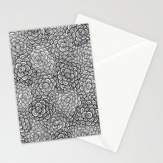 Scallop Bombs Stationery Cards
