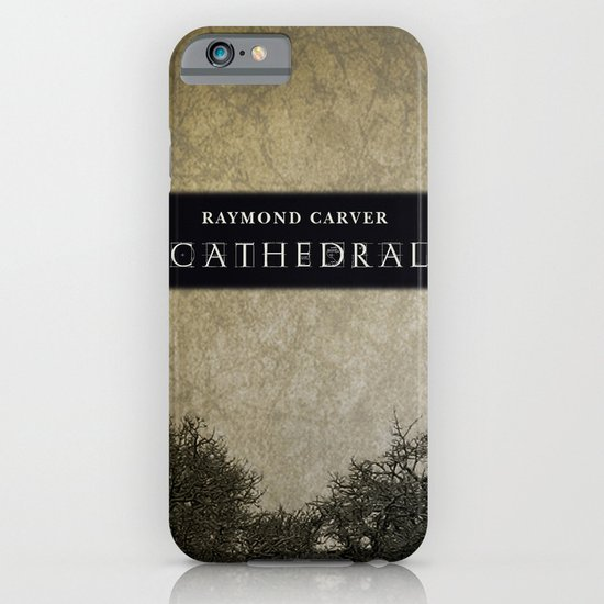 Cathedral iPhone & iPod Case