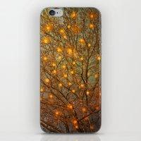 Magical 02 iPhone & iPod Skin