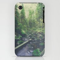 Mountain Of Solitude iPhone (3g, 3gs) Slim Case