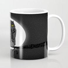 Night Owl V. 2 Mug