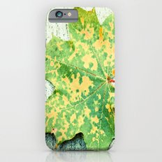 Halfway Gone iPhone 6s Slim Case