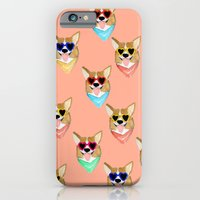 Corgi Love iPhone 6 Slim Case