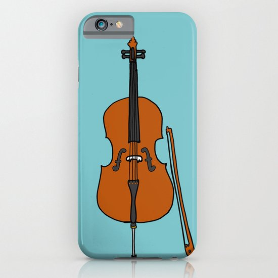 Cello iPhone & iPod Case