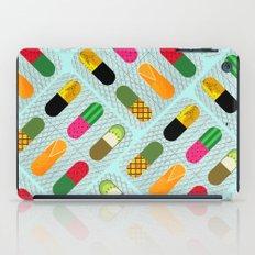 FruitPills iPad Case
