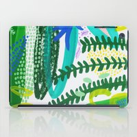 Between The Branches. IV iPad Case