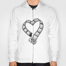 Love of Photography Hoody