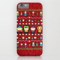 Sweater Park iPhone 6 Slim Case