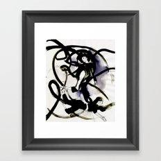 fell 177 Framed Art Print